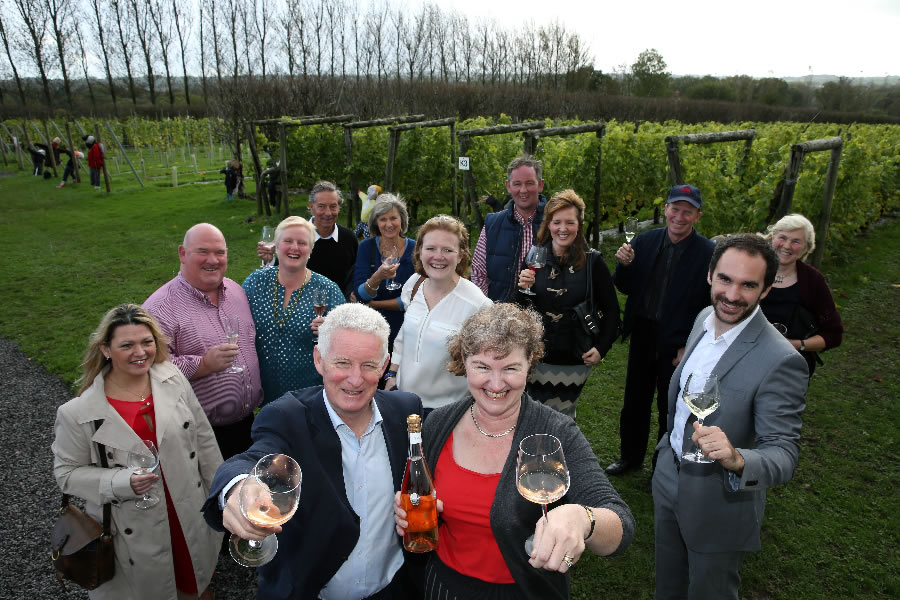 Welsh Wines Awards