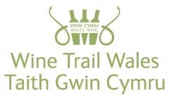 WineTrailWales BILING ENG Green Logo