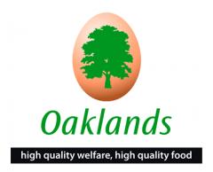 Oaklands Logo
